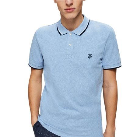 Selected Homme Skyway Regular Fit Polo  - Click to view a larger image