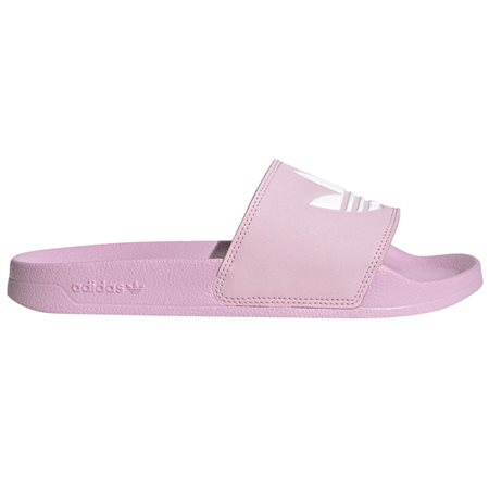 adidas Originals True Pink Adilette Lite Sliders  - Click to view a larger image