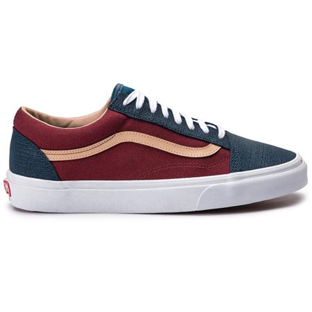 Vans Footwear Sailor B Old Skool Shoes  - Click to view a larger image