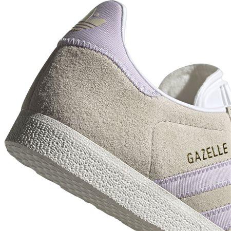 Bliss/Purple Gazelle Women's Trainers - 3.5
