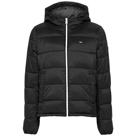 Tommy Hilfiger Badded Side Split Jacket 1