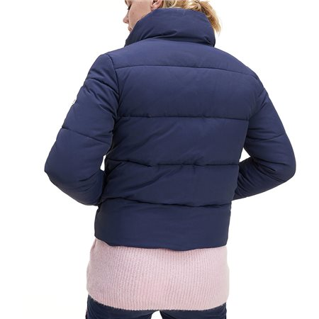 Tommy Hilfiger Twilight Navy Recycled Nylon Down Jacket 2