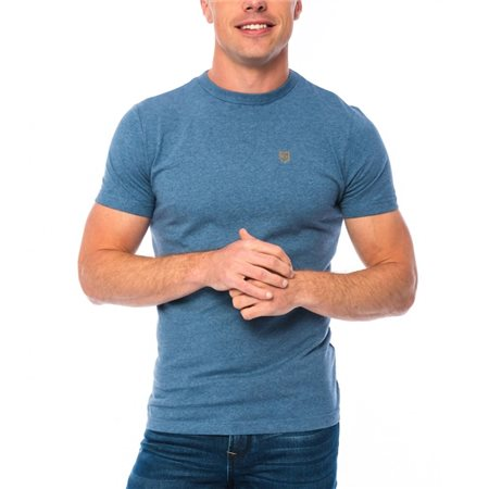 Tommy Bowe XV Kings Sky Blue Westmount T-Shirt  - Click to view a larger image