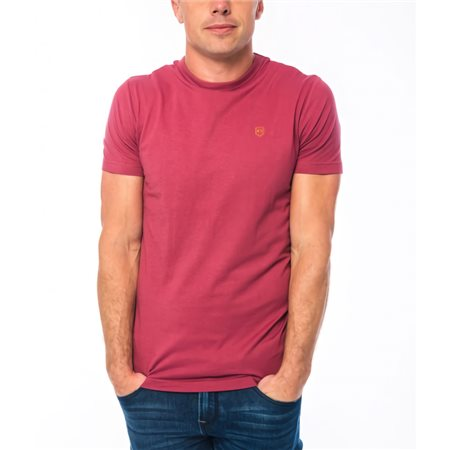 Tommy Bowe XV Kings Wildberry Westmount T-Shirt  - Click to view a larger image