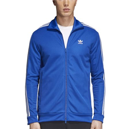 adidas Originals Collegiate Royal Bb Track Jacket  - Click to view a larger image