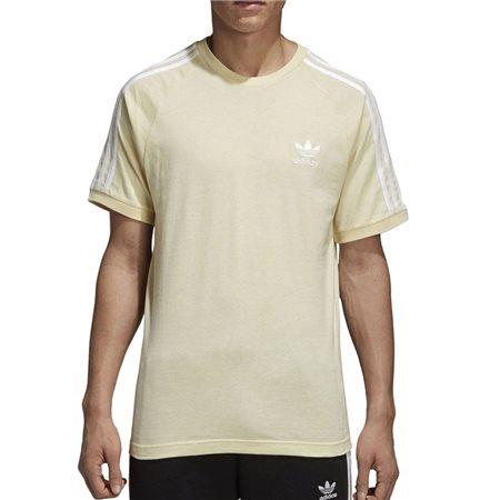 adidas Originals Minun 3-Stripe T-Shirt  - Click to view a larger image