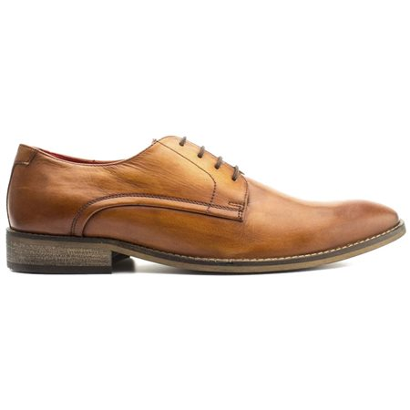 Base London Sussex Dress Shoes Tan  - Click to view a larger image