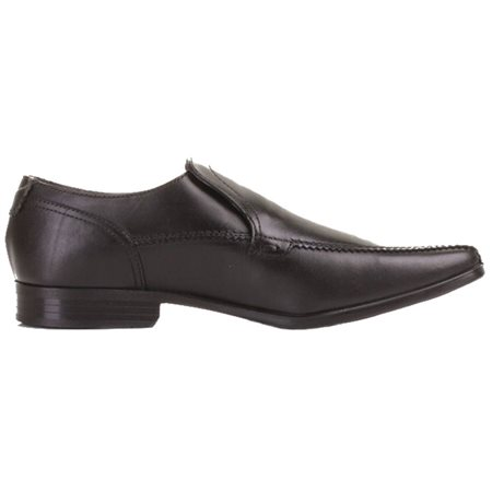 Base London Black Birkdale Dress Shoe  - Click to view a larger image