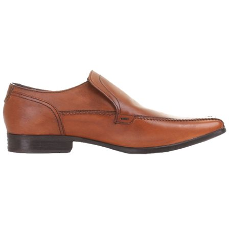 Base London Birkdale Dress Shoes Brown  - Click to view a larger image