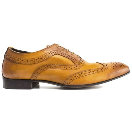 Base London Commerce Brogue  - Click to view a larger image