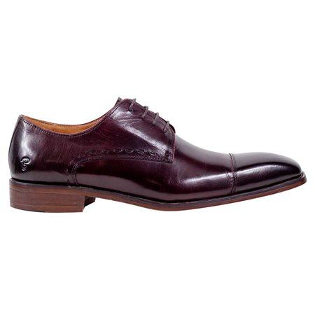 Benetti Bordeaux Arthur Dress Shoe  - Click to view a larger image