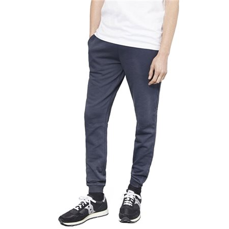 Farah Shalden Loopback Track Bottoms True Navy  - Click to view a larger image