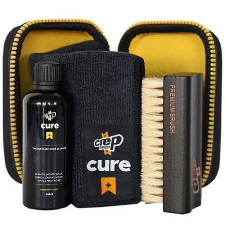 Crep Protect Cure Cleaning Kit  - Click to view a larger image