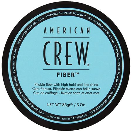 American Crew King Fiber 85g  - Click to view a larger image