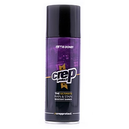 Crep Protect Ultimate Rain & Stain Resistant Barrier Spray  - Click to view a larger image