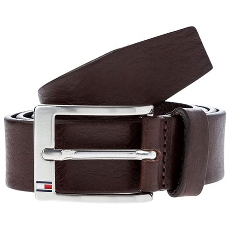 Tommy Accessories Testa Di Moro New Ally Belt  - Click to view a larger image