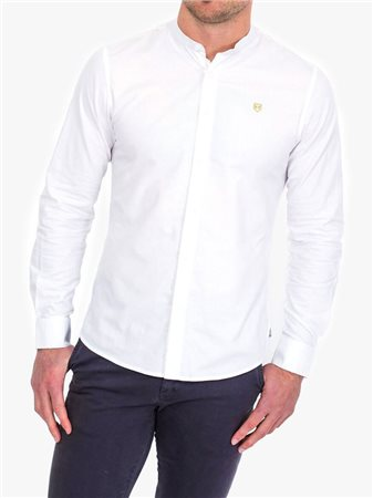 e514ad77 Tommy Bowe XV Kings Xv Kings Grandad Collar Shirt Fresh White | Looking for  a deal on men's or women's clothing? Get more for less with package-deals  at ...