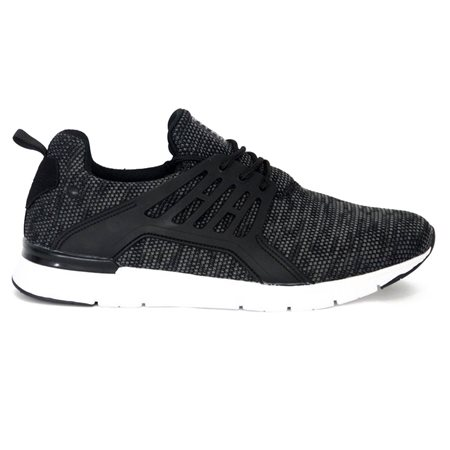 a59ec1c3601cf1 Tommy Bowe XV Kings Concept Knit Weave Four Trainer Stealth ...