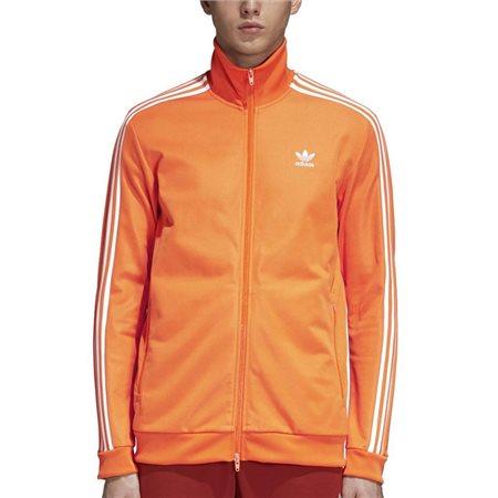 adidas Originals Orange Bb Track Top  - Click to view a larger image