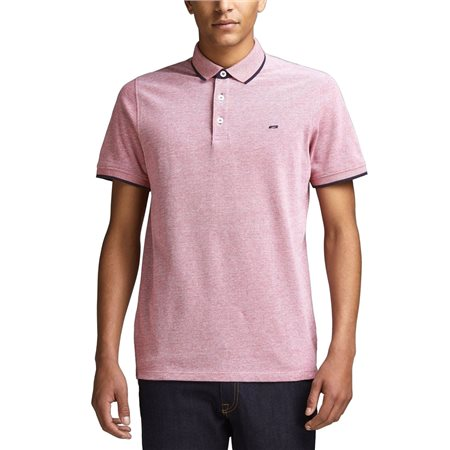 Jack & Jones Essentials Classic Polo Shirt  - Click to view a larger image