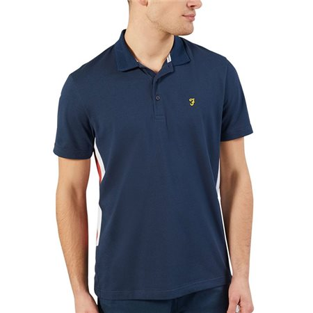 Farah Sport Mitchell Polo  - Click to view a larger image