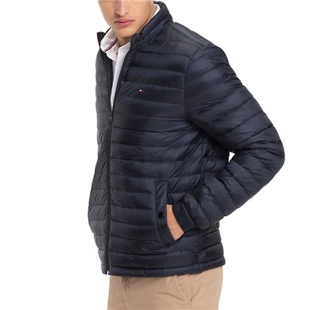 Tommy Hilfiger Sky Captain Packable Down Jacket  - Click to view a larger image