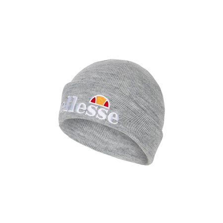 3a344d1f Grey Velly Beanie - One
