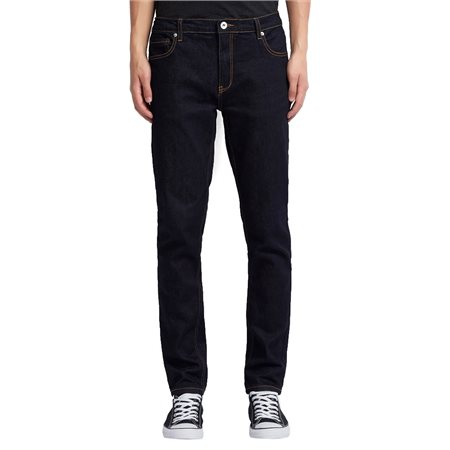 Farah Rinsed Drake Stretch Denim Slim Jeans  - Click to view a larger image