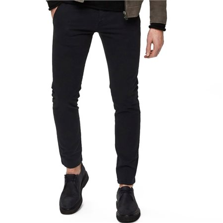 Selected Homme Luca Skinny Stretch Chino  - Click to view a larger image