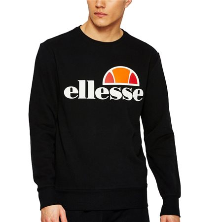 Ellesse Antrhacite Succiso Sweater  - Click to view a larger image