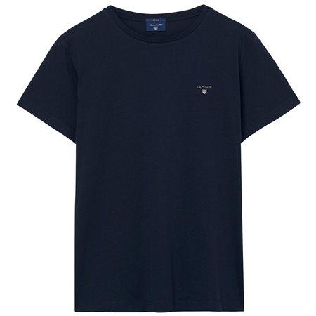 Gant Original T-Shirt  - Click to view a larger image