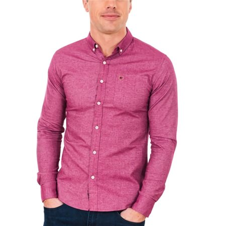 Tommy Bowe XV Kings Brockleians Shirt  - Click to view a larger image