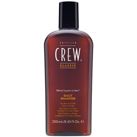 American Crew Daily Shampoo 250ml  - Click to view a larger image