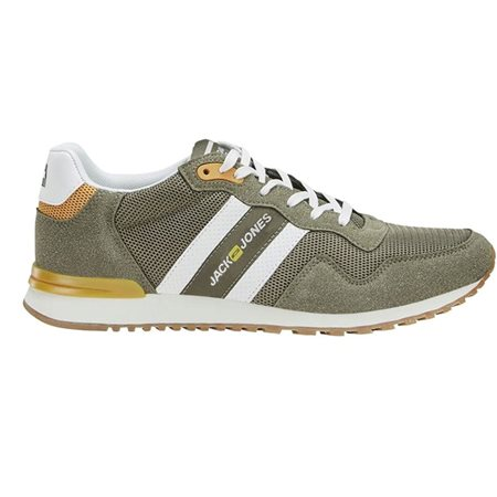 Jack & Jones Footwear Stellar Retro Style Sneakers  - Click to view a larger image