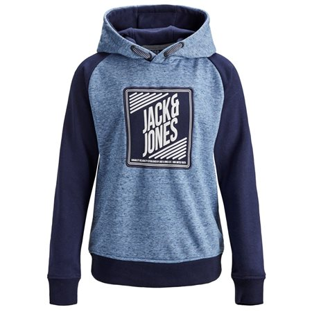 Jack & Jones Core Sweat Hood  - Click to view a larger image