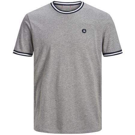 Jack & Jones Originals Retro Tip T-Shirt  - Click to view a larger image
