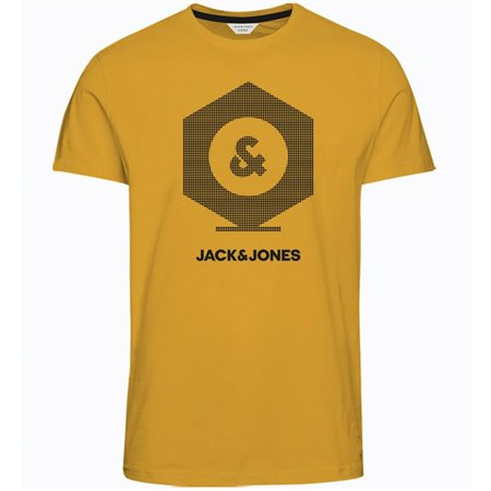 Jack & Jones Core Clo Graphic T-Shirt  - Click to view a larger image