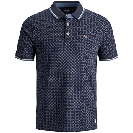 Jack & Jones Premium Paulos Urban Polo Shirt  - Click to view a larger image