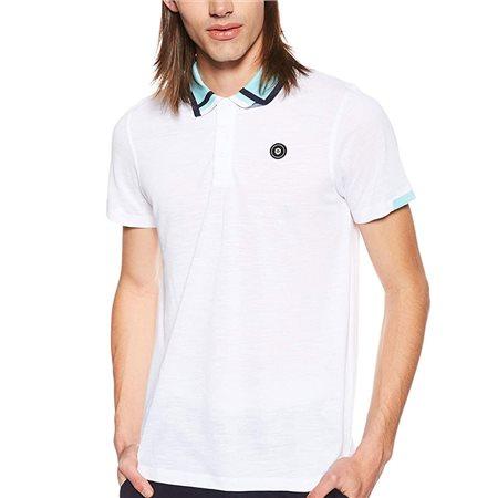 Jack & Jones Core Konan Polo Shirt  - Click to view a larger image