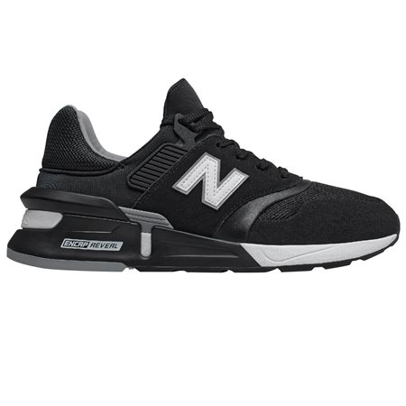online retailer bb8c4 fbc63 Black 997 Trainer - 7