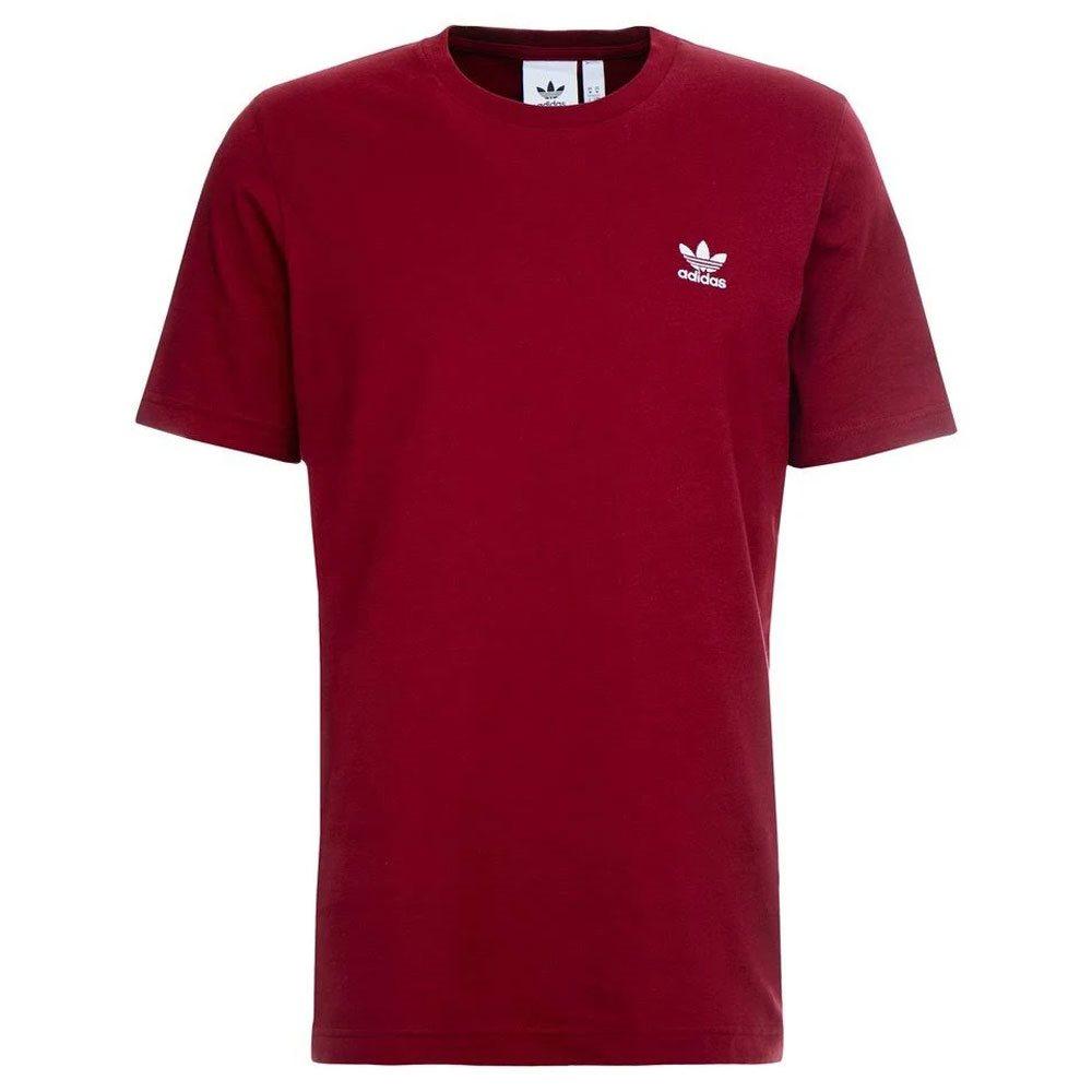 Burgundy Essential T-Shirt | adidas