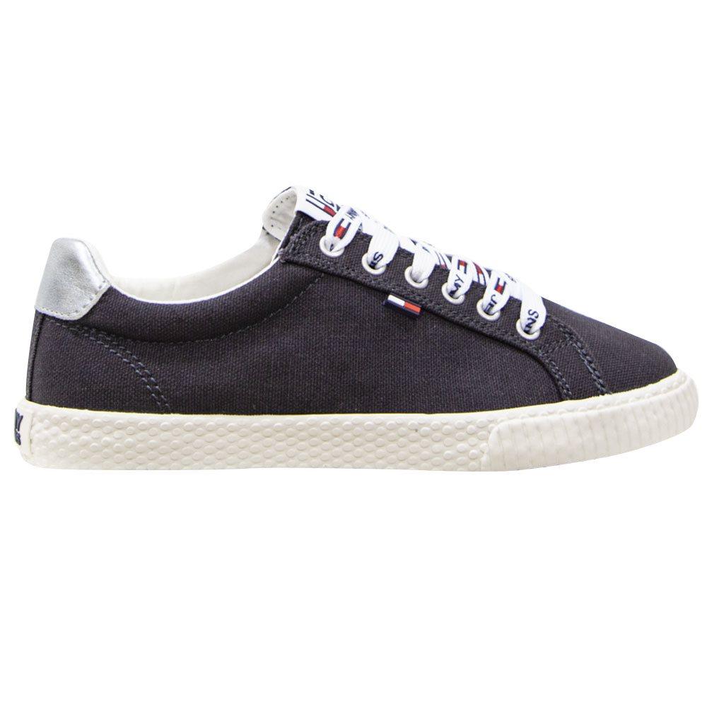 Tommy Hilfiger Footwear– Navy – Cotton