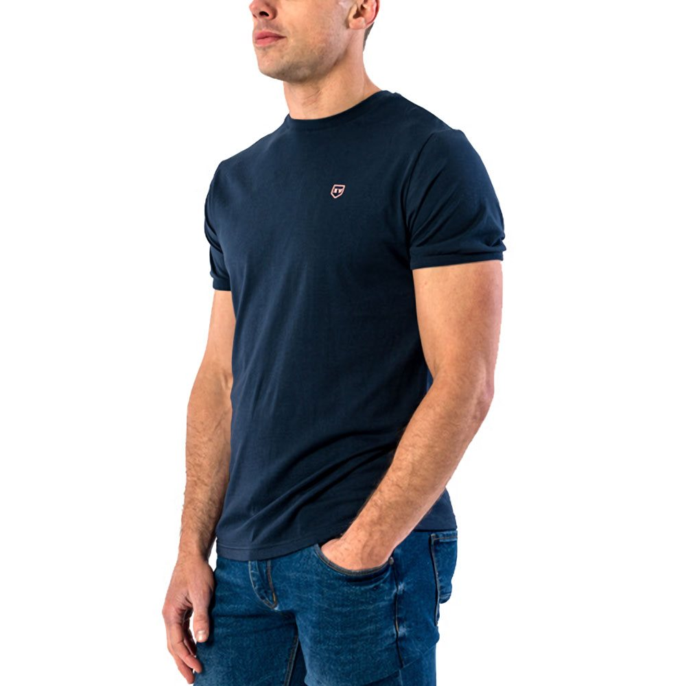 Tommy Bowe XV Kings Deep Ocean Stillorgan T-Shirt 1