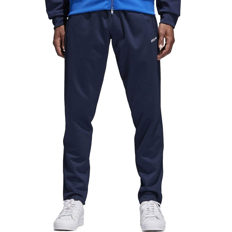 adidas Originals Collegiate Royal Training Track Bottoms - Click to view a  larger image d4ebc2ccd