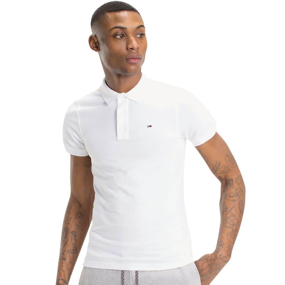 Details about New Mens Adidas Originals Pique Polo Shirt T Shirt Navy Blue White Black