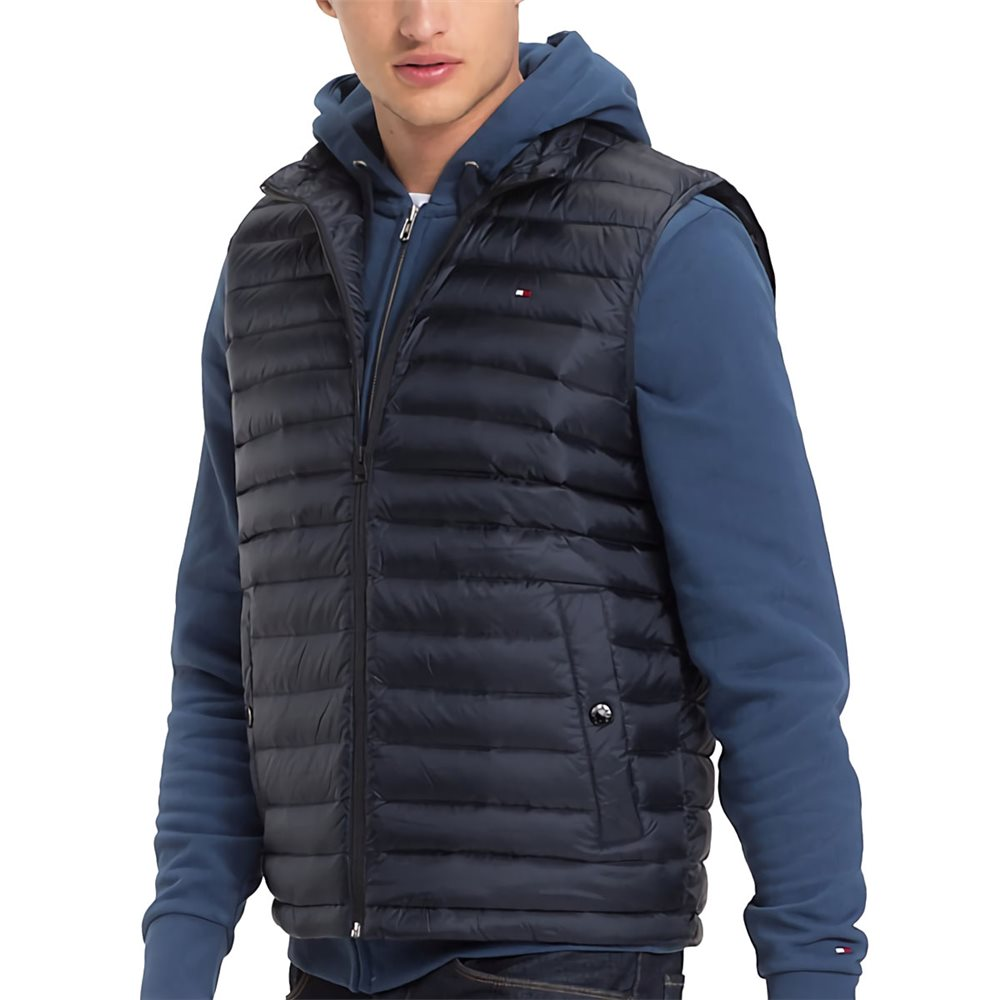d8df55d8188 Sky Captain Down-Filled Gilet - M