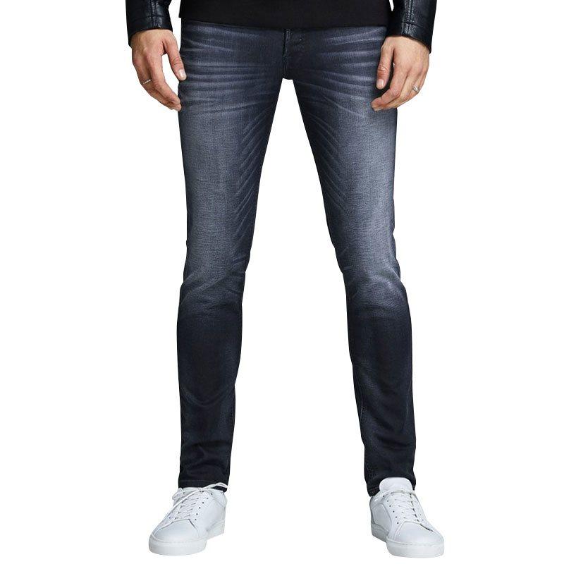 topp design storlek 7 rabattkod Blue Denim Glenn 745 Slim Jeans | Jack&Jones | Evolve ...