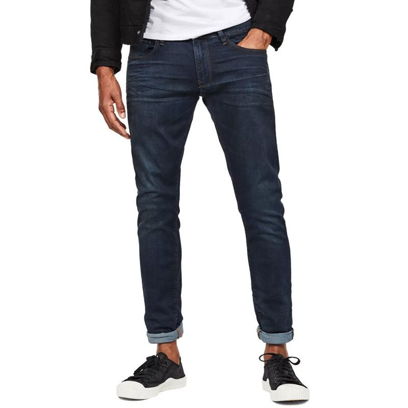 02972950e659 G-Star 3301 Deconstructed Skinny Jeans - Click to view a larger image