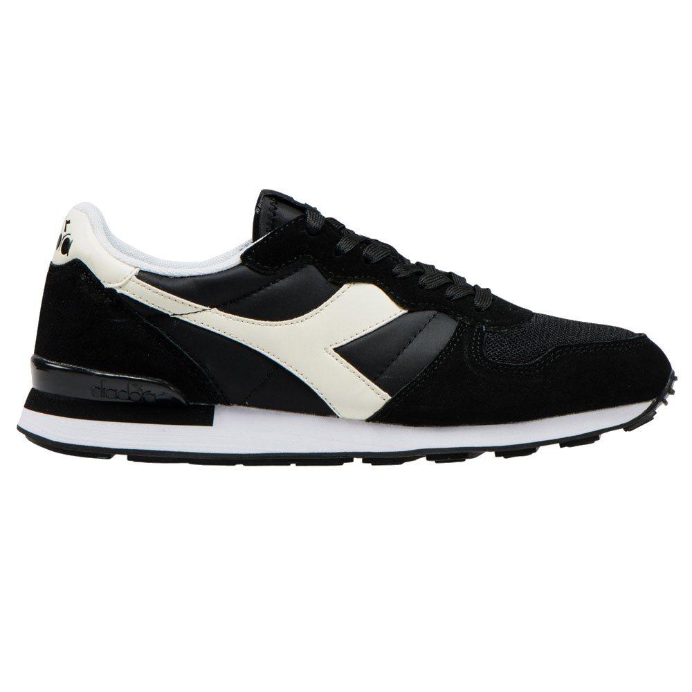 Black/White Camaro Sports Shoes
