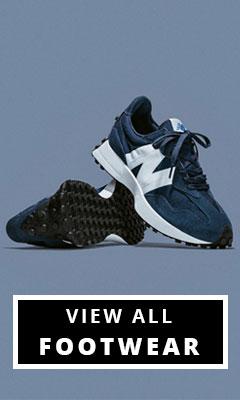 View all footwear